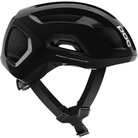 POC Ventral Air Spin Kask rowerowy, uranium black raceday